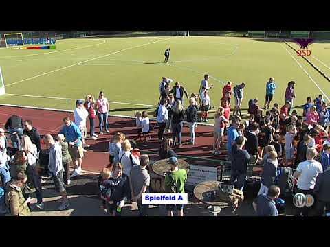 Grundschulmeisterschaft Düsseldorf 05.05.2018 Livestream