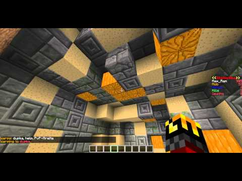 PVP MonsterCraft PVP ep 1 pokazvane na servera seki den eventi ot 19:00 chasa
