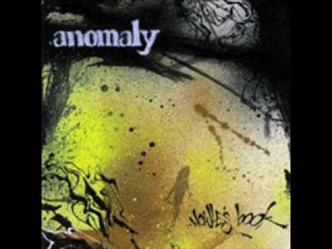 Anomaly Howle's Book Omikron