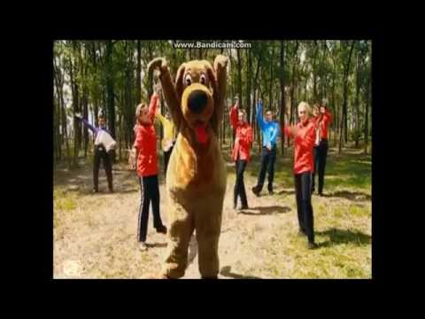 The Wiggles - Bow Wow Wow (2004)