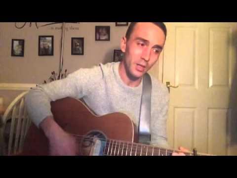 Let it go -James bay (Robert Mcdonald cover )