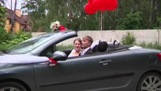 Свадебный мини-фильм Алексей и Алиса