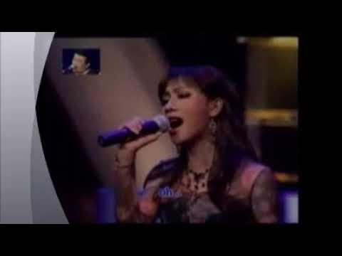 (1,075) Rhoma Irama & Maya KDI :MAHAI PESONA - Musik : Soneta Group - Live Show  Music