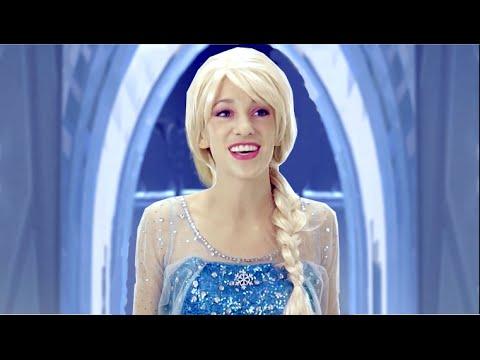 Livre Estou - Frozen Cover na Vida Real (Brazilian PT - Let it go - Frozen)