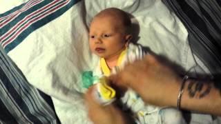 Malevolent Creation - Manic Demise (Baby Siri)