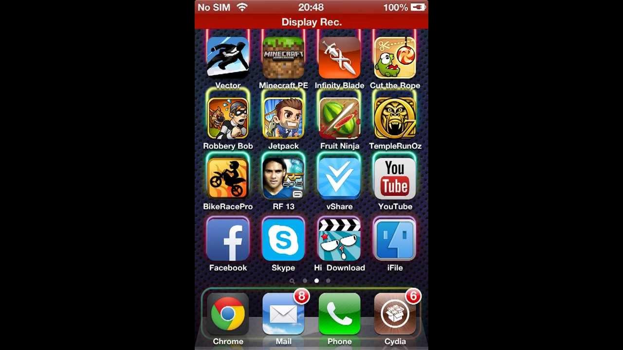 Hack AppStore games(LocalIAPstore)