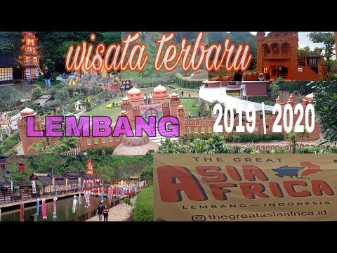 the-great-asia-afrika-lembang-bandung-barat-|-wisata-terbaru-lembang-2019-/2020