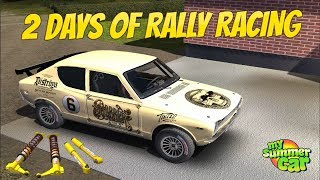 """⚠️ MY SUMMER CAR ⚠️  LIVESTREAM ( HORRIBLE DAY SORRY FOR SH%""""# SHOW )"""