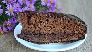 """Домашний рецепт """"Пражского торта"""". Как приготовить """"Пражский торт"""""""