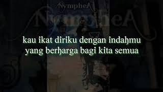 Nymphea_Malaikatmu  Lirik 