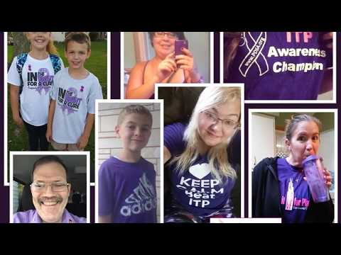 2016 ITP Awareness Video