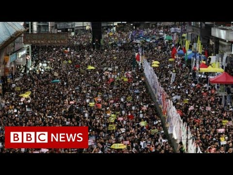 Hong Kong: Police