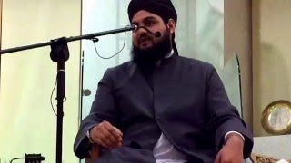 Honourable Titles of Ghaus e Azam Shaykh Abdul Qadir Jilani - Shaykh Mufti Monawwar Ateeq