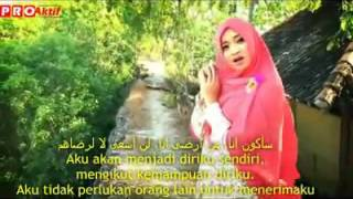 Video Fida D'Academy (Alfinatul Mufidah) - Kun Anta (Cover) download MP3, 3GP, MP4, WEBM, AVI, FLV Maret 2018