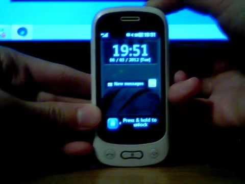 LG Neon 2 GT350 Full Review