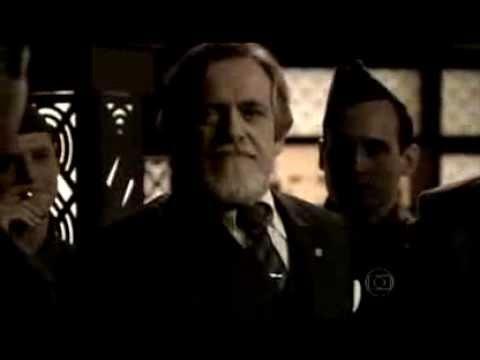 Integralismo na Globo