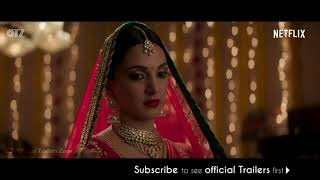 LUST STORIES Official Trailer 2018  Radhika Apte  Netflix