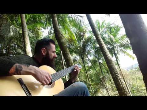 Rie Chinito_Perota Chingo (arranged for solo guitar by Daniel Mueller)