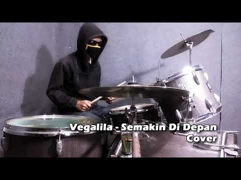 Vegalila - Semakin Di Depan Cover