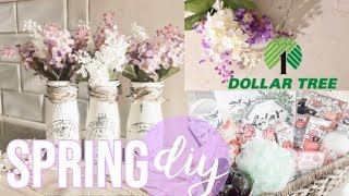 DOLLAR STORE SPRING/ MOTHERS DAY GIFT IDEA
