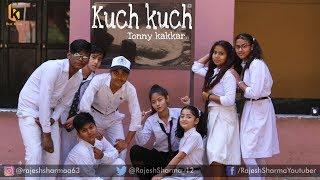 kuch kuch | Dance | Tony Kakkar | Neha Kakkar | Beat Killer Dance Studio