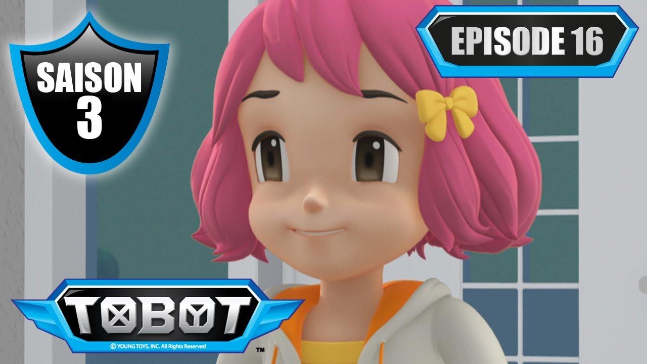 Download Tobot - Entre fiction et réalité | Episode 16, Saison 3 | Episode en intégralité