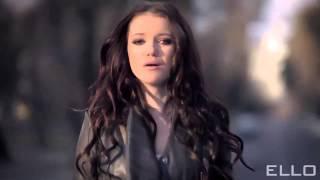 Клип восходящей украинской звезды Ренаты Штифель о душе и каратэ