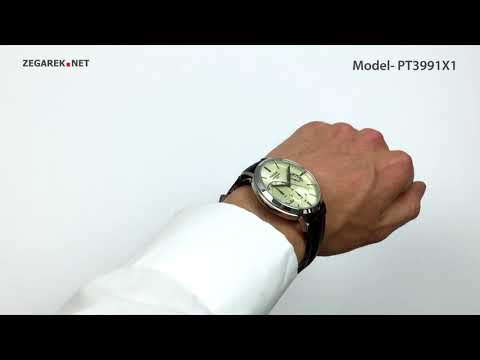 Pulsar Sport PT3991X1 - Zegarek.net