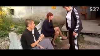 Трейлер ГТА 5(русский вариант)