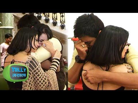 Wrap- Up: Shakti Arora & Radhika Madan CRY On The Sets | Meri Aashiqui Tum Se Hi