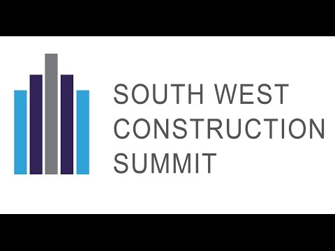 Deborah Rowland - Ministry of Justice at The South West Construction Summit 2016