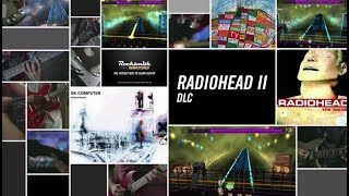 Radiohead II - Rocksmith 2014 Edition Remastered DLC