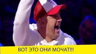 Один из ТОПОВЫХ финалов Лиги Смеха который нокаутировал зал   РЖАКА!