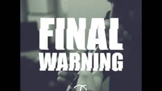 Jammz - Final Warning
