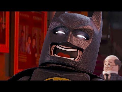 """Who's the (Bat)man?"" - Batman Music Tribute (short version)"
