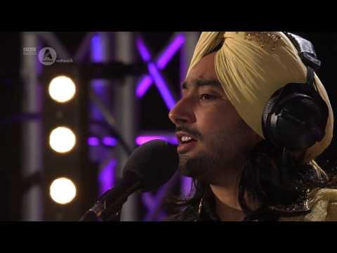 Satinder Sartaaj - Live performance of Cheerey Waalea