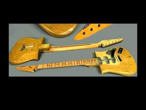 guitar modification fails