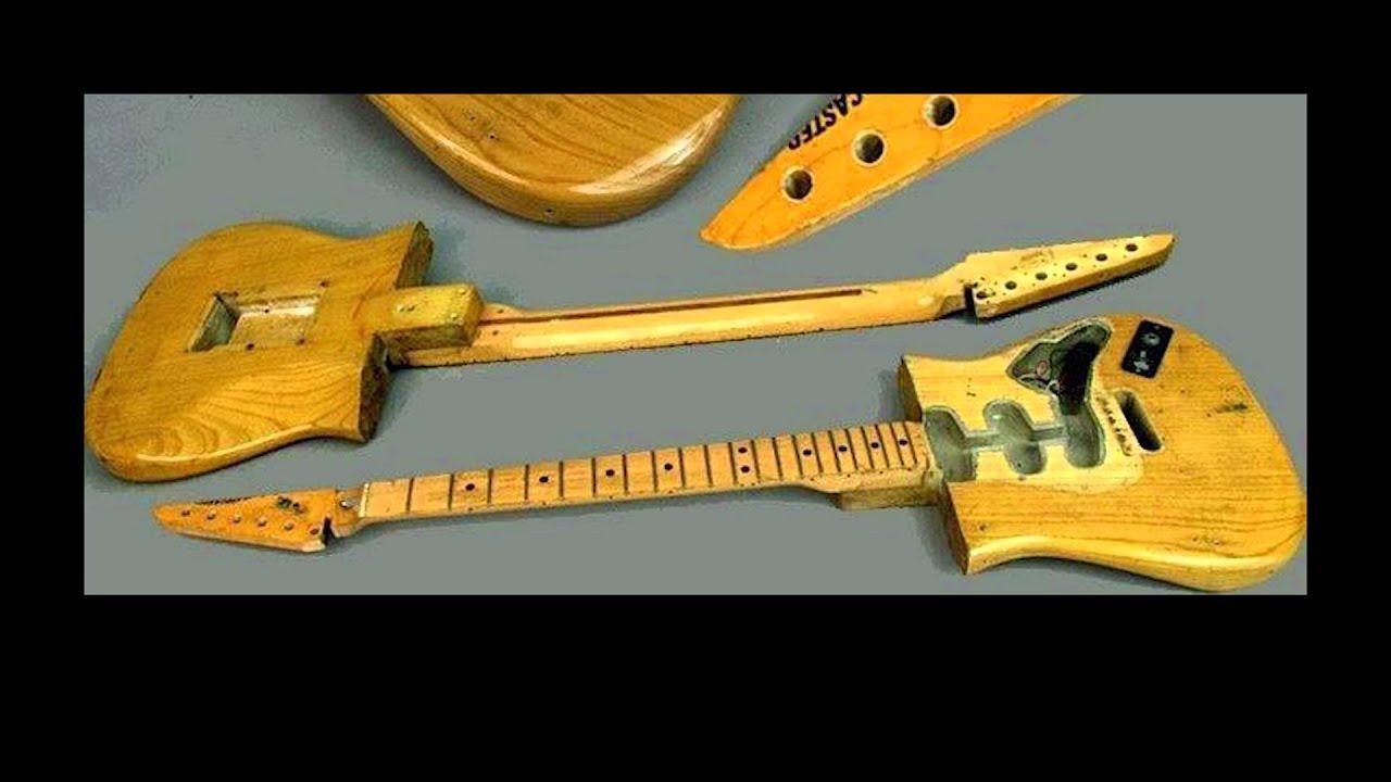 guitar modification fails youtube
