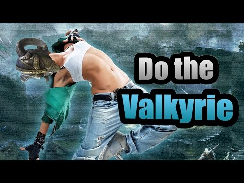 For Honor: Do the Valkyrie | Highlights & Memes