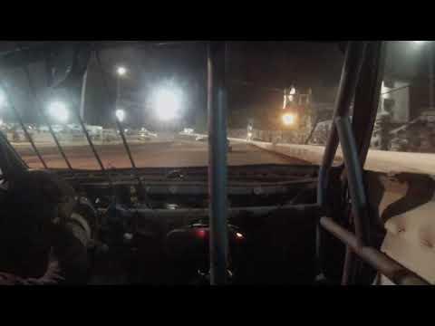 Sumter Speedway Extreme 4 Elliott Vining #49 7-27-19 Main Event
