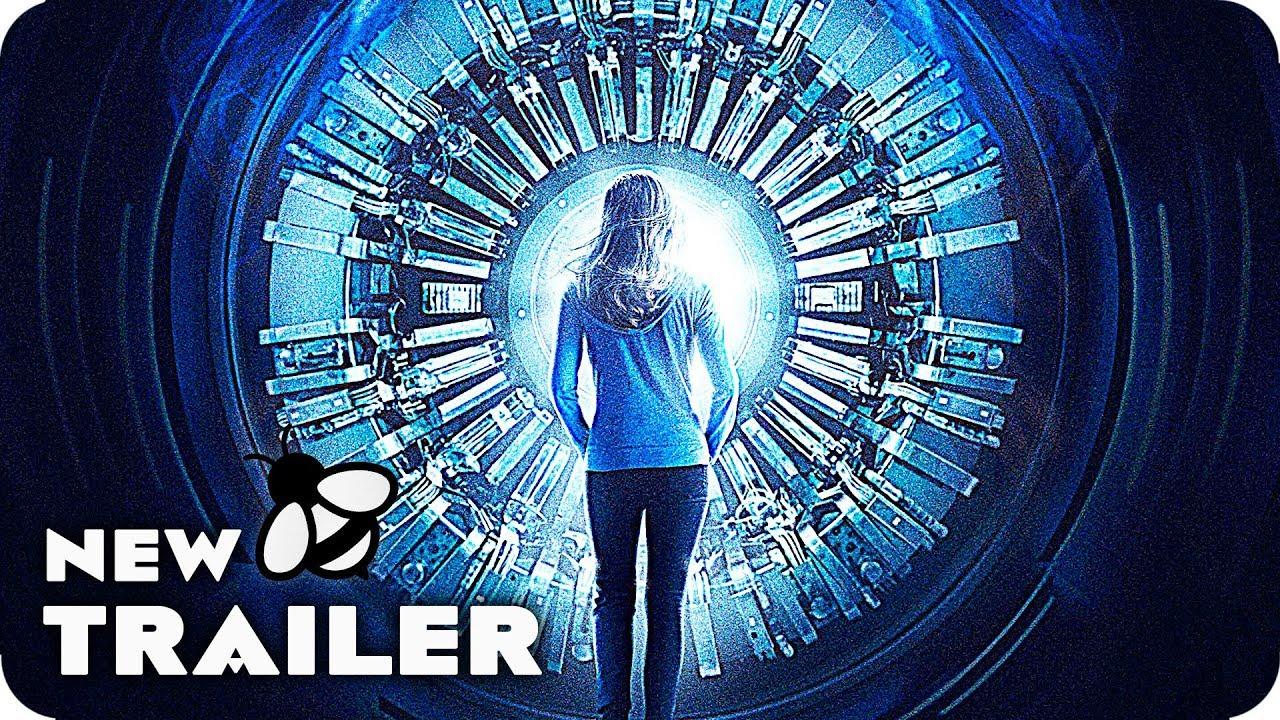 Download Curvature Trailer (2018) Sci-Fi Movie