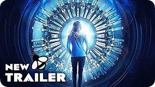 Curvature Trailer (2018) Sci-Fi Movie