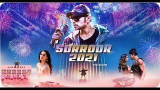 Himesh new song Suroor tera title track . suroor 2021 album by Himesh reshmiya. jai maata di