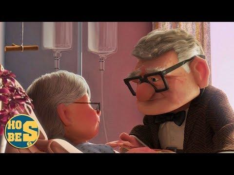 Çocukları Bile Ağlatan 5 Animasyon Filmi
