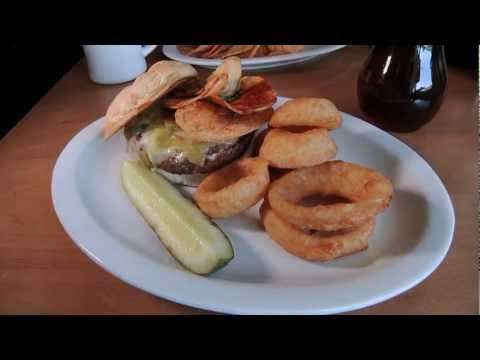 Rox Diner - Newton, MA (Phantom Gourmet)