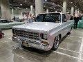 Customized 1979 Chevrolet K10 Cheyenne