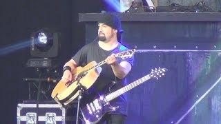 Volbeat - For Evigt - Live Hellfest 2016