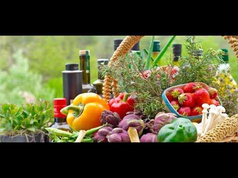 2019, année de la Gastronomie en Provence - #MPG2019