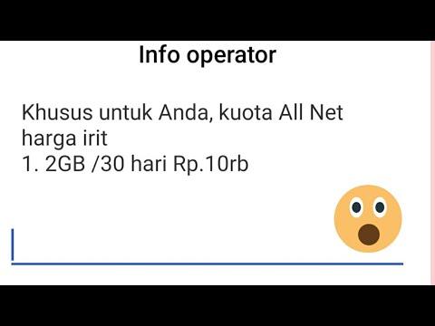 kode-dial-paket-internet-murah-telkomsel-2020