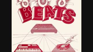The Unknown D.J. - 808 Beats